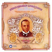 Perlman/Previn – The Easy Winner and other Rag Time Music of Scott Joplin / WMG 2564613025 / CD € 9,95