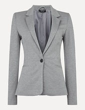 Sweat-Blazer