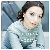 Julianna Avdeeva, Pianistin