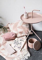 Home sweet Home: Nude Chic