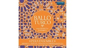Pera-Ensemble – Ballo Turco / Oehms OC1858 / CD € 13,95