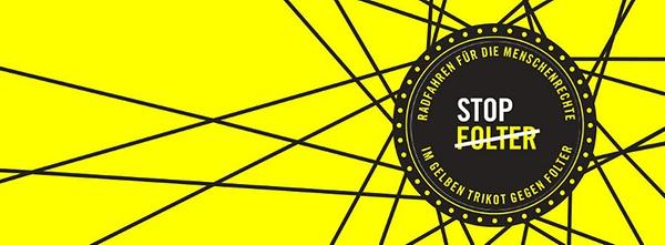 Berlin 26 Juni: Internationaler Aktionstag zur Unterstützung des Folteropfers - AmnestyInternational