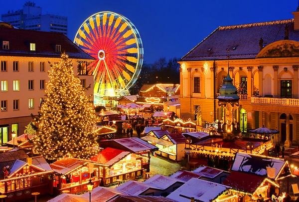 Das Weihnachtsmarkt-Spezial
