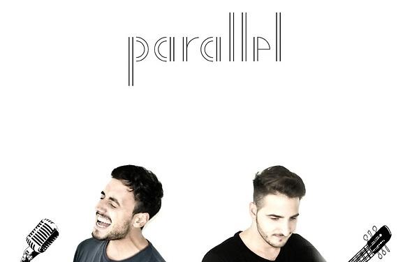 Erleben Sie das Singer/Song-Writer Duo PARALLEL live bei LUDWIG BECK.