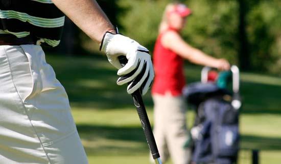 Special: TOP Golfreisen bei weg.de