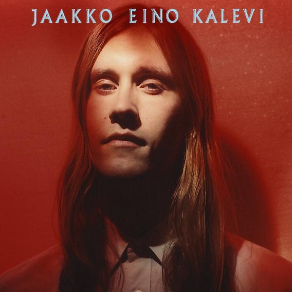 Jaakko - Eino Kalevi. Weirdo052/ CD €17,95.
