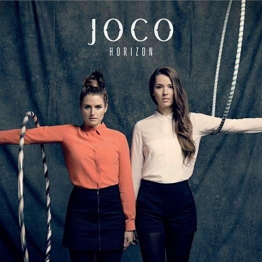 JOCO - Horizon. Sony 888750809322/ CD €17,95.