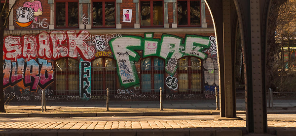 Looking for new or just new to you routes around Berlin this summer?