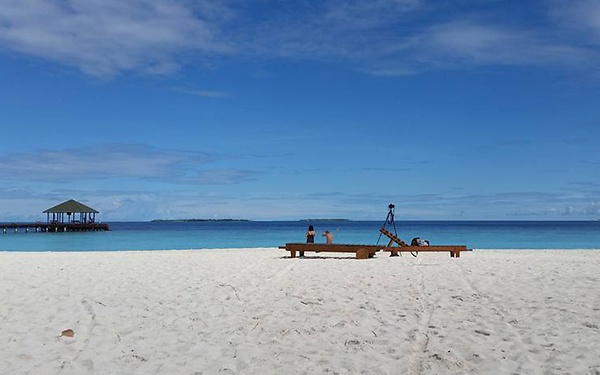 Reisereporter-Tipp: Malediven