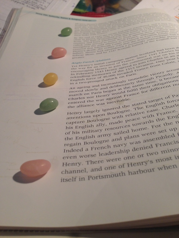 Revision Remedies