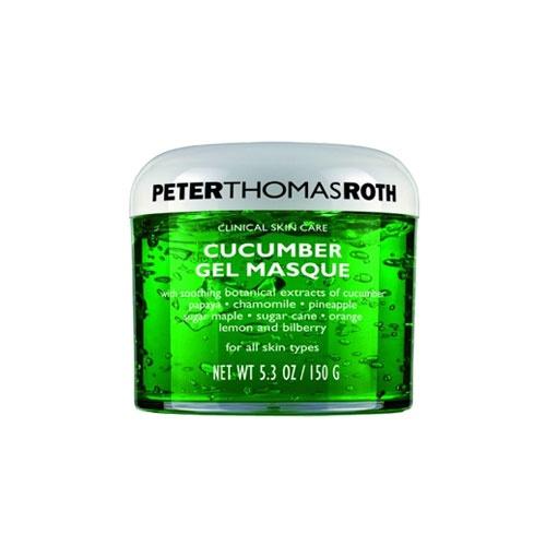 Peter Thomas Roth - Cucumber Gel Maske