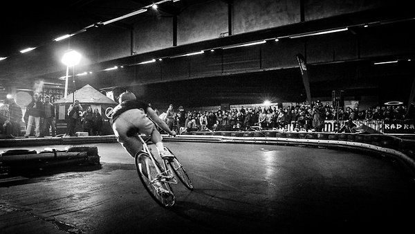 RAD RACE Event Recap - Berlin - 21.03.2015