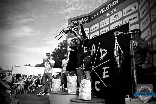 RAD RACE Fixed42 World Championship 2015 - Event Recap