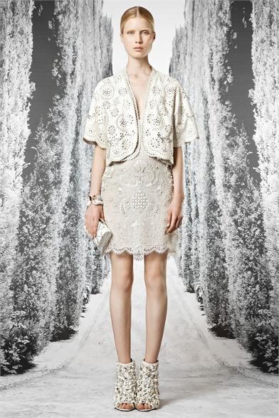Roberto Cavalli - Pre Spring 2013 - Shows - Vogue.it