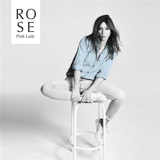 Rose - Pink Lady. Sony 888750755926/CD €17,95.