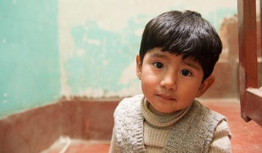 SOS-Kinderdorf: Boliviens Kinder brauchen Ihre Hilfe