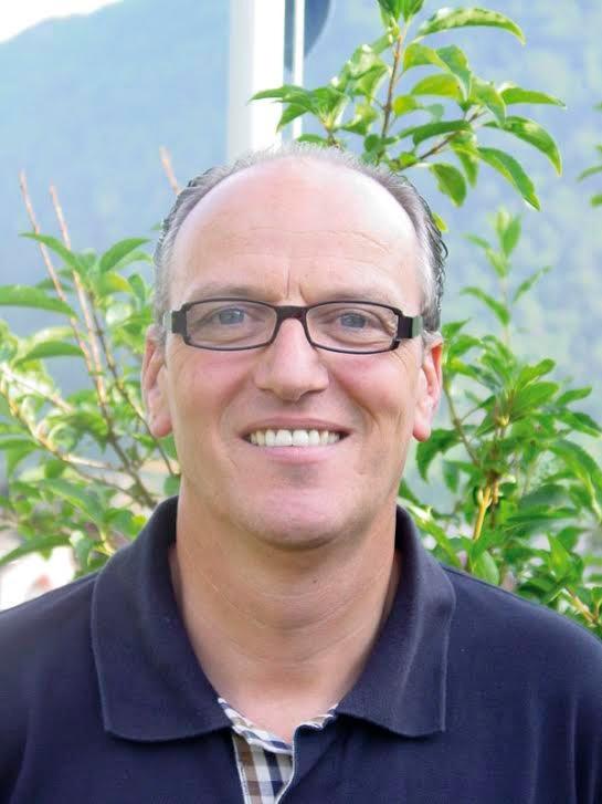 Frank Stübben -  Zusammen mit Christoph Augsten gründete er 2006 in der Schweiz die Stübben STEELtec GmbH (Bild: zVg)