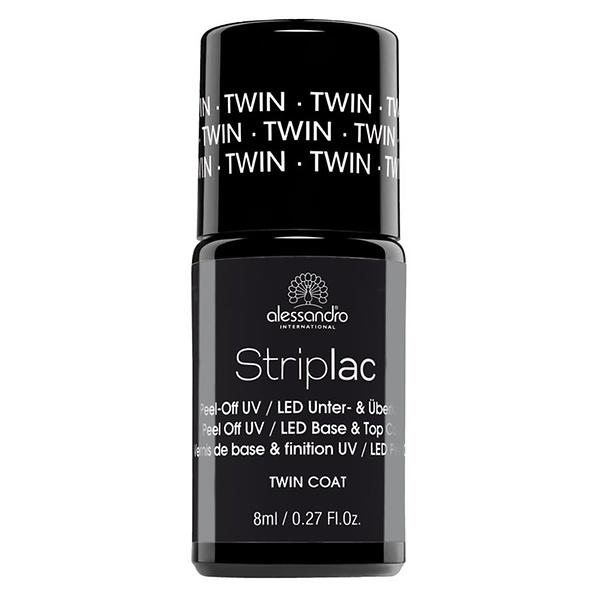 Striplac - Twin Coat Base & Top CHF 18.50