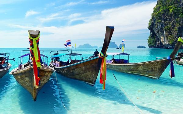 Jetzt Urlaub in Thailand mit weg.de buchen!