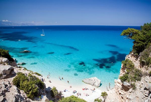 TOP 5: Die schönsten Strände am Mittelmeer