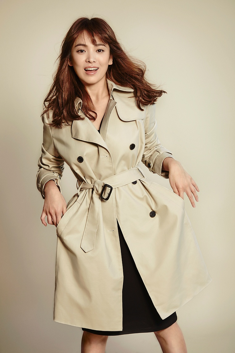 Song Hye Kyo Daesang Grand Prize For Kbs Drama Awards 2016 Page 3106 Actors