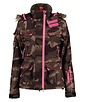 "Damen Skijacke / Snowboardjacke ""Ultimate Snow"""