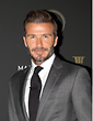 boohooMAN of the Moment - David Beckham