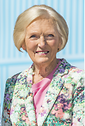 Mary Berry: Style Queen