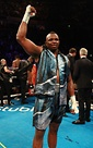 Dillian Whyte Announces Next Fight Against Mariusz Wach