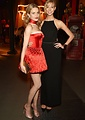 Karlie & Natalia hosting the Fashionable Fund Fair