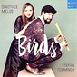 Stefan Temmingh, Dorothee Mields, The Gentleman's Band: Birds. La Folia/ Sony 8887514202/CD € 17,95.