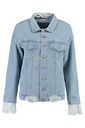 Eve Denim Jacket >