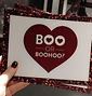 Boo or boohoo: Episode 2 | #ValentinesDay