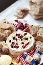 Recipe: Baked Camembert
