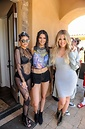 Kylie, Kendall and Khloe - the insta dream