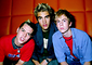 Busted's Best Lyrics