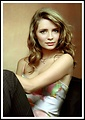 Sunday Girl Crush: Marissa Cooper