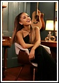 Sunday Girl Crush: Ariana Grande