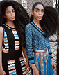 Friday Muse: The Quann Sisters