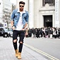 Denim Details: Top Tips for Slick Spring Style