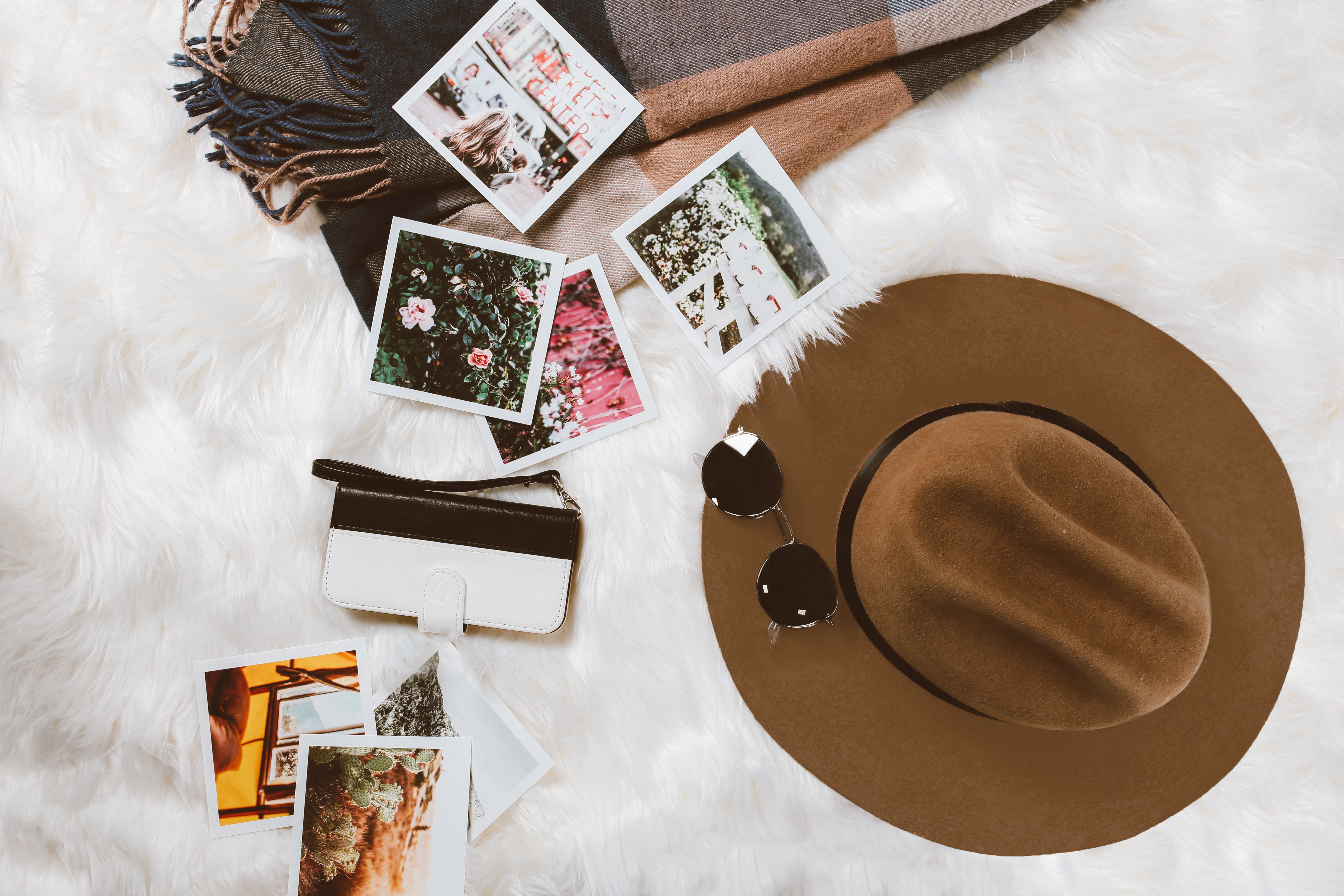 10 Pieces To Pack For Your Next Vacay