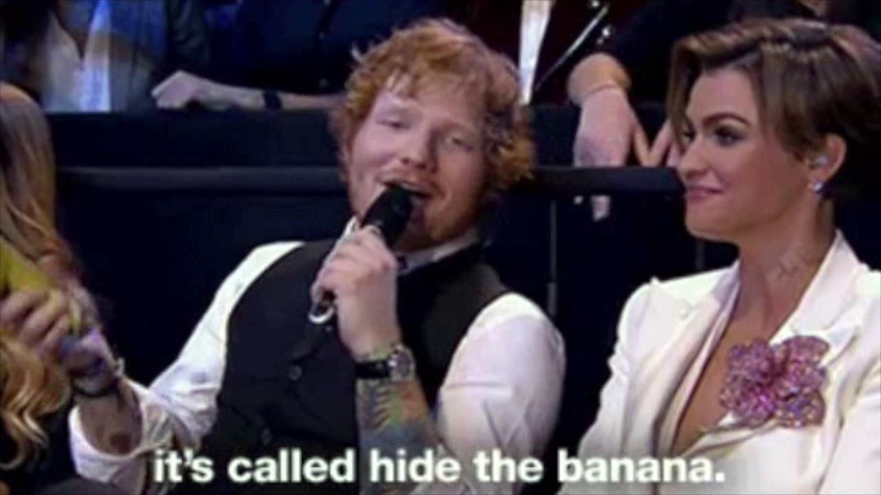 9 Reasons Ed Sheeran Will Always Be Bae   #ManCrushMonday