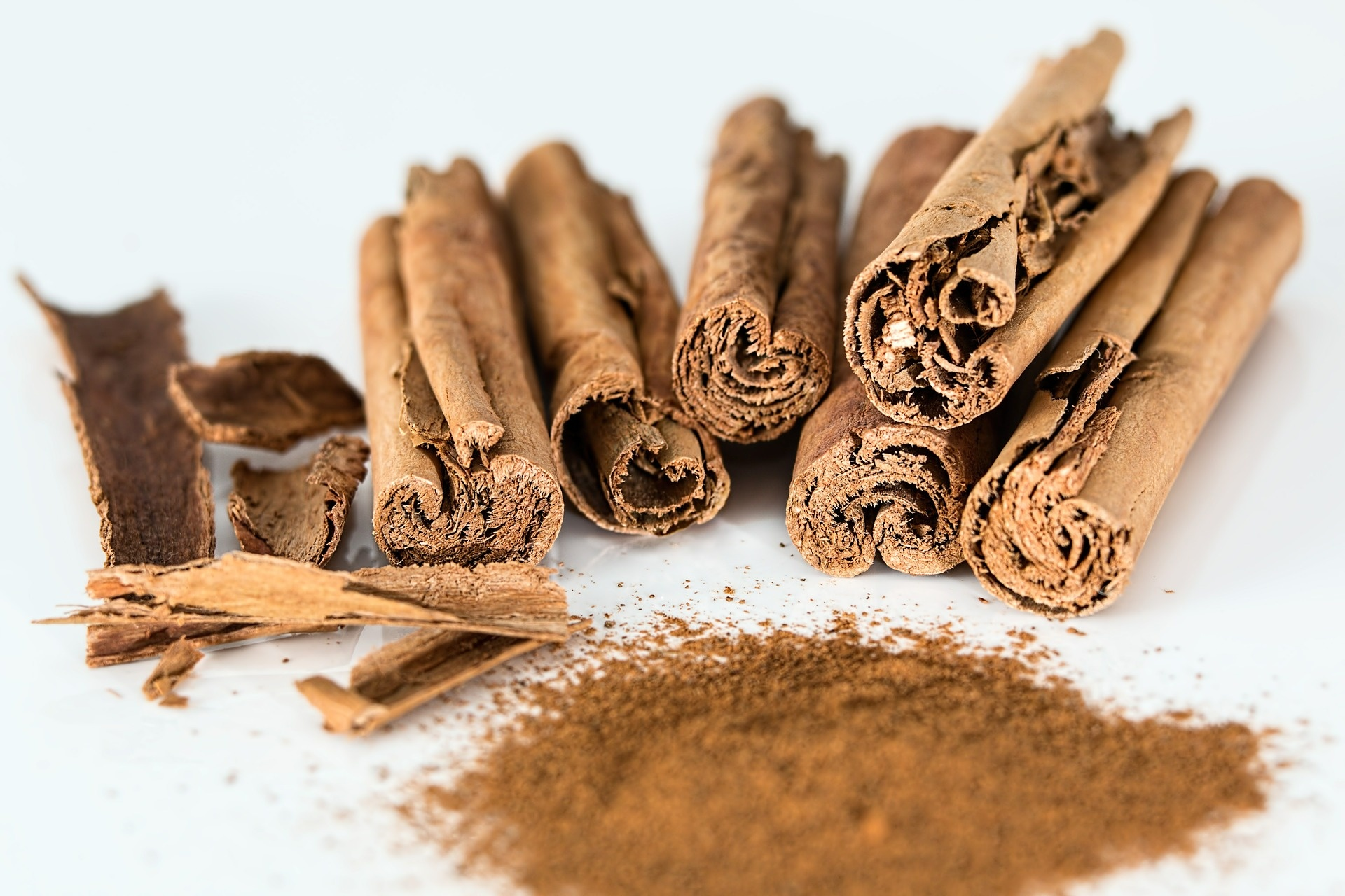 Do WHAT with Cinnamon?! 6 Ways To Get In Touch With Your Sensual Side