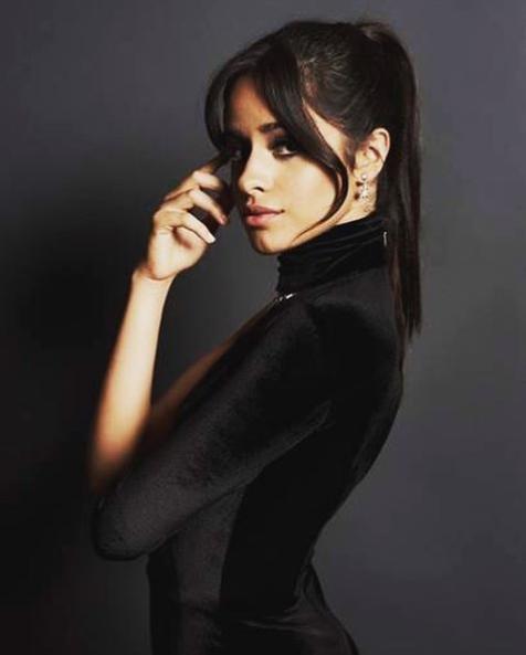 Friday Muse: Camila Cabello