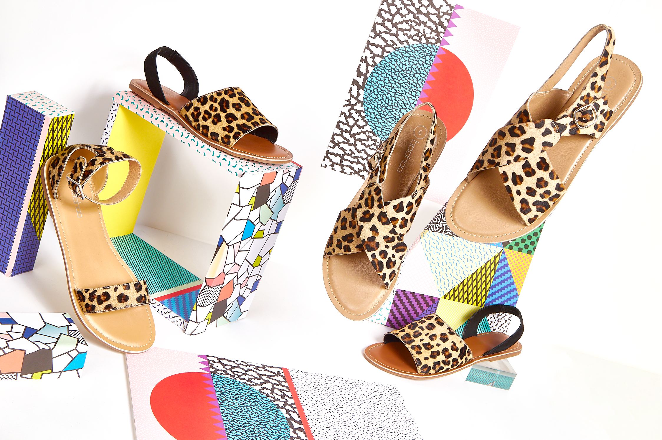 Get Your Kicks: 10 New Shoes You Need To Know About