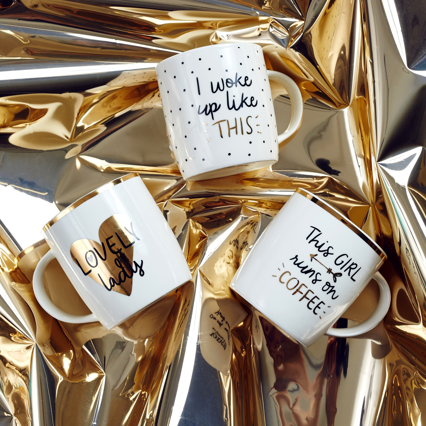Gifts They'll Want