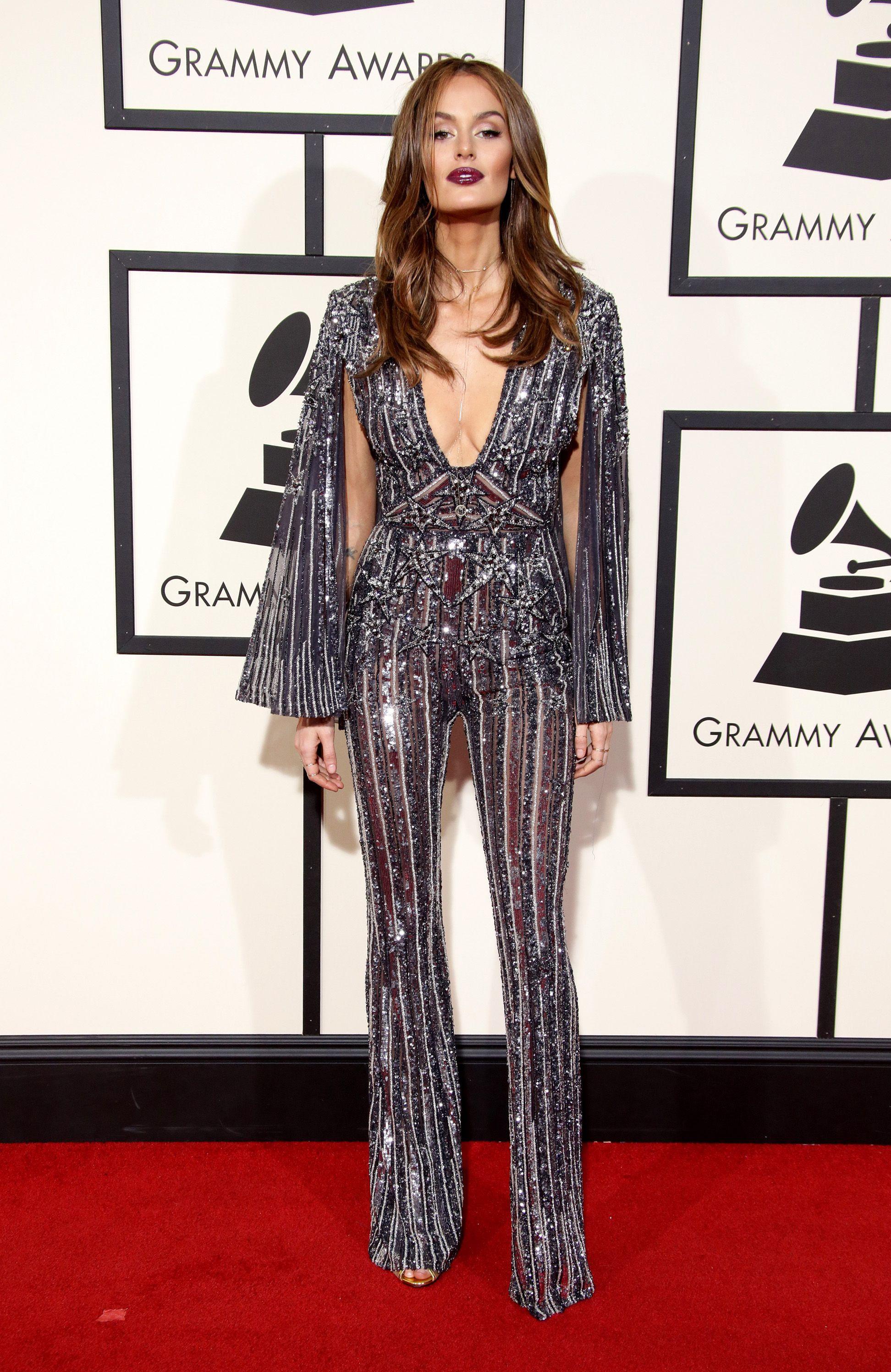 Grammys Fashion Round Up