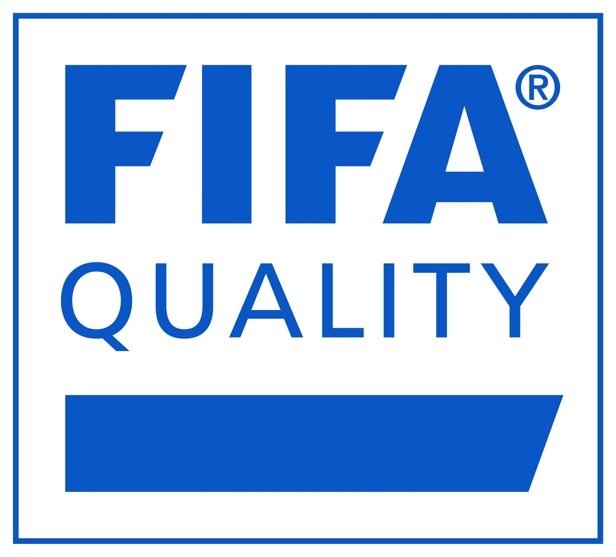 How do footballs become approved by FIFA?
