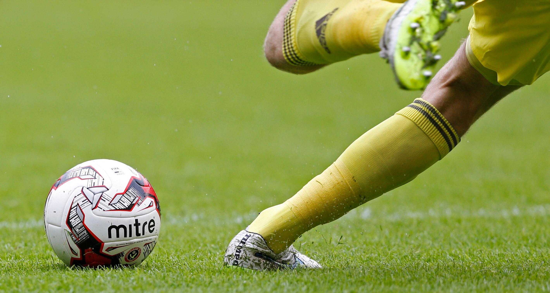 How to train like a top-flight footballer