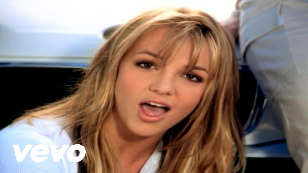 It's Britney B*tch